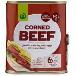 Countdown Corned Beef 340g