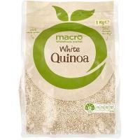 Macro Quinoa 1kg