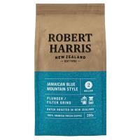 Robert Harris Plunger & Filter Grind Jamaican Blue Mountain 200g
