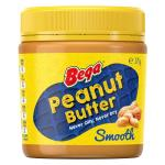 Bega Peanut Butter Smooth jar 375g