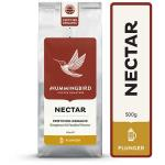 Hummingbird Nectar Organic Plunger Grind Coffee 500g
