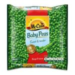 McCain Peas Baby 500g
