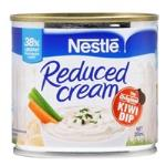 Nestle Reduced Cream can 250ml