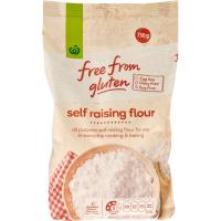 Countdown Free From Gluten Flour Self Raising 750g