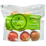 Fresh Produce Apples Braeburn Organic prepacked 1kg