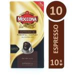 Moccona Espresso  Intensity 10 10pk