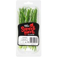 Superb Herb Chives Fresh packet 15g