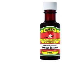 Queen Essence Natural Vanilla 50ml