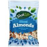 Freshlife Almonds Sliced 70g