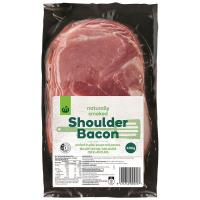 Countdown Shoulder Bacon 400g