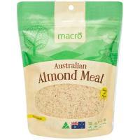 Macro Almonds Meal 400g