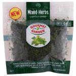 Gourmet Garden Mixed Herbs Lightly Dried packet 8g