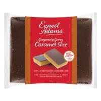 Ernest Adams Slices Caramel 350g