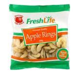 Freshlife Apple Rings 200g