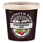 Anathoth Farm Strawberry Jam ptl 455g