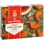 Caper Merchant Prawns Bangkok Firecracker 250g