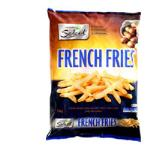 Select Fries French 1kg