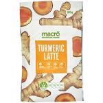Macro Coffee Mix Turmeric Latte 100g