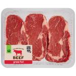 Countdown Beef Frying Nz Scotch Fillet Lrg Pk min order 400g per 1kg