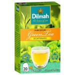Dilmah Pure Ceylon Decaffinated Green Tea Bags 20pk