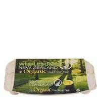 Wholesome Organic Eggs 10PK