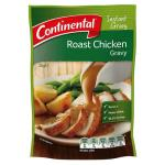 Continental Jug A Gravy Instant Gravy Mix Roast Chicken sachet 30g