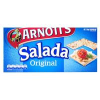 Arnott's Salada Crackers Original box 250g