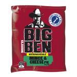 Big Ben Microwave Frozen Pie Mince & Cheese 170g