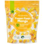 Countdown Frozen Mango 500g