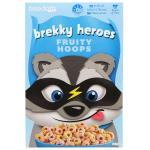 Freedom Foods Cereal Brekky Heroes Fruity Hoops 275g