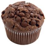 Countdown Muffins Double Chocolate single 1pk