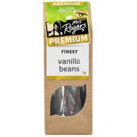 Mrs Rogers Eco Pack Premium Vanilla Beans 5g