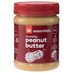 Essentials Peanut Butter Crunchy 375g