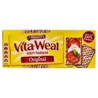 Arnott's Vita Weat Crispbread Original box 250g