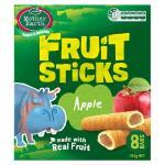 Mother Earth Fruit Sticks Fruit Filled Bar Apple 152g 8pk