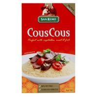 SAN Remo Couscous 1kg