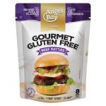 Angel Bay Burger Gluten Free Patties 640g