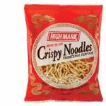 High Mark Crispy Noodles Traditional Flavour pkt 140g