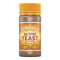 Edmonds Yeast Active Dried 150g