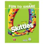 Skittles Sweets Sours 190g