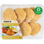 Tonys Chicken Cordon Bleu prepacked 7pk