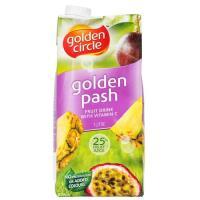 Golden Circle Fruit Drink Pash 1l