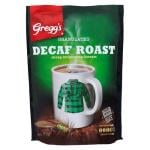 Gregg's Greggs Red Ribbon Instant Coffee Decaffeinated refill 75g