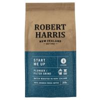 Robert Harris Plunger & Filter Grind Start Me Up 200g