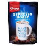Gregg's Greggs Instant Coffee Espresso refill 100g
