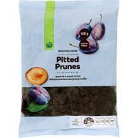 Countdown Prunes Pitted 500g