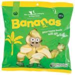 Countdown Sweets Bananas 210g