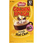 Nestle Drinking Chocolate Golden Rough 147g boxed 10 sachets