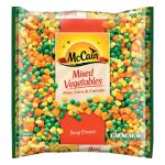 McCain Mixed Vegetables Peas Corn & Carrots 1kg