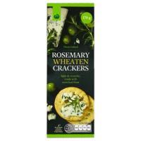 Countdown Crackers Wheaten Rosemary 170g